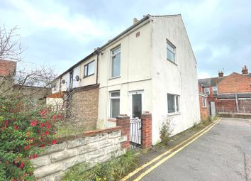 Thumbnail 2 bed terraced house for sale in Nursery Terrace, Northgate Street, Great Yarmouth