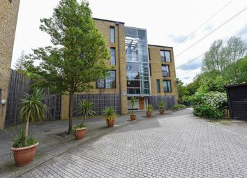 Thumbnail 2 bedroom flat for sale in Bennetts Courtyard, Watermill Way, Colliers Wood