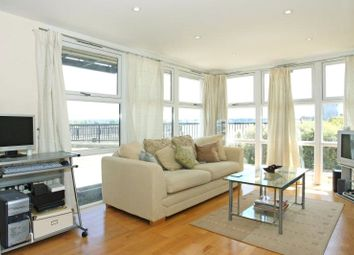 Thumbnail 1 bed flat to rent in Kintyre House, Coldharbour, London