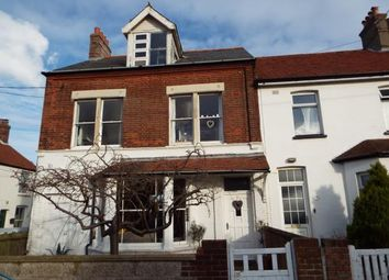 Thumbnail 4 bedroom semi-detached house for sale in Overstrand, Norfolk, England