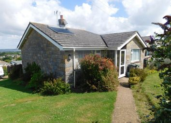 Thumbnail 2 bed property for sale in Stenbury View, Wroxall, Ventnor, Isle Of Wight.