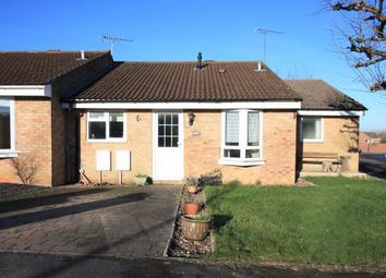 3 bed bungalow for sale in The Cullerns, Highworth, Swindon SN6