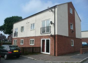 Thumbnail 2 bed flat to rent in Cross Lane, Wortley, Leeds