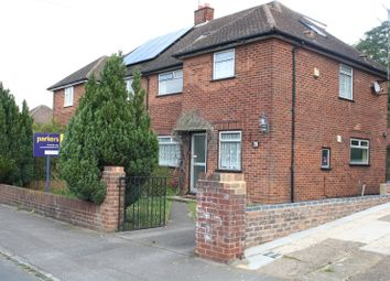 Thumbnail 5 bedroom semi-detached house for sale in Anderson Avenue, Earley, Reading, Berkshire
