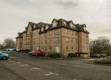 Thumbnail 2 bed flat for sale in Marina Road, Bathgate