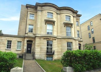 Thumbnail 2 bedroom flat for sale in Talisman House, 181 Kings Road, Reading, Berkshire