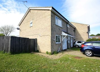 Thumbnail 3 bed end terrace house to rent in Wilmslow Drive, Ipswich, Suffolk