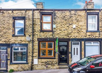 Thumbnail 2 bed terraced house for sale in Dyson Street, Barnsley