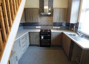Thumbnail 2 bed terraced house to rent in Emerald Street, Astley Bridge, Bolton