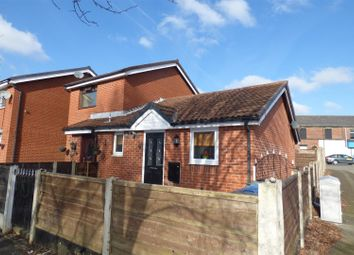 Thumbnail 1 bed semi-detached bungalow for sale in Sanderson Street, Bury