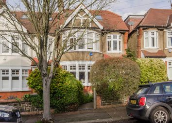 Thumbnail 3 bed end terrace house for sale in Blake Road, London