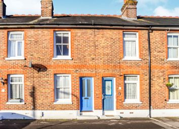 Thumbnail 2 bed terraced house to rent in Harold Terrace, Bosmere Gardens, Emsworth