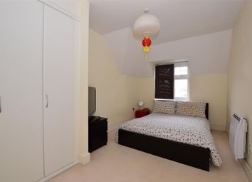 Thumbnail 2 bed flat for sale in Albion Road, Sutton, Surrey