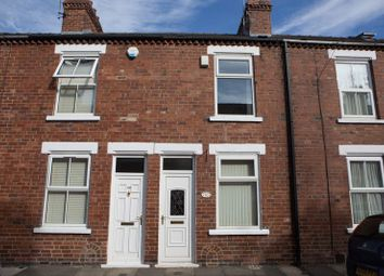 Thumbnail 2 bed terraced house for sale in Kensington Street, York
