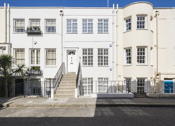 Thumbnail 1 bedroom flat to rent in Clareville Street, London