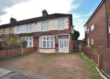 3 bed semi-detached house for sale in Tomswood Hill, Ilford IG6
