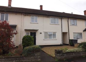 Thumbnail 3 bedroom property to rent in Earlstone Crescent, Longwell Green, Bristol