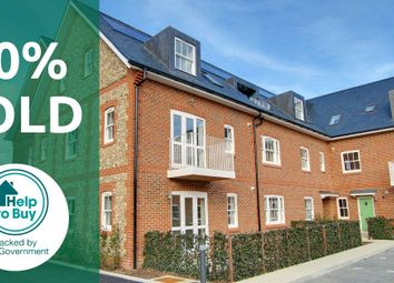 Thumbnail 2 bed flat for sale in Parkfield Road, Tarring, Worthing, West Sussex