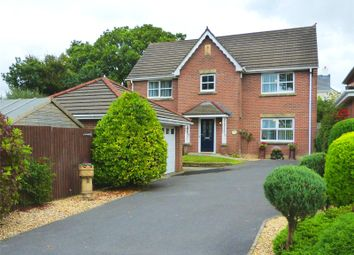Thumbnail 4 bed detached house for sale in Eggardon, Beechwood Place, Narberth, Pembrokeshire