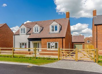 Thumbnail 4 bed detached house for sale in Ferryman Close, Twyning, Tewkesbury, Gloucestershire