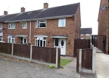 Thumbnail 3 bed end terrace house for sale in Fallow Close, Clifton, Nottingham