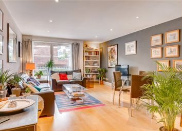 Thumbnail 1 bed flat for sale in Pimlico Apartments, Vauxhall Bridge Road, London