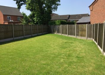 Thumbnail 3 bed semi-detached house to rent in Cotes Road, Burbage, Burbage, Hinckley