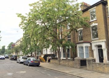 Thumbnail 3 bed flat to rent in Wilberforce Road, Finsburypark