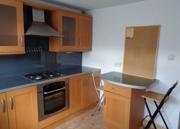 Thumbnail 2 bed terraced house to rent in Mercer Street, Newton Le Willows