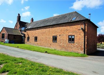 Thumbnail 2 bedroom terraced house to rent in Beighterton Farm Barns, Shifnal