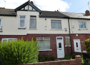 Thumbnail 3 bed property to rent in Kings Crescent, Edlington, Doncaster