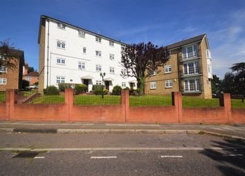 Thumbnail 3 bed flat to rent in Southfields Court, Augustus Road, Southfields