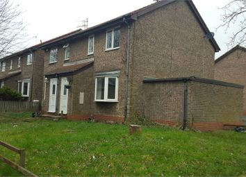 Thumbnail 3 bedroom semi-detached house to rent in Bramwell Road, Deerness Park, Sunderland, Tyne And Wear