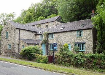 Thumbnail 3 bed cottage to rent in Millers Dale, Nr Buxton, Derbyshire