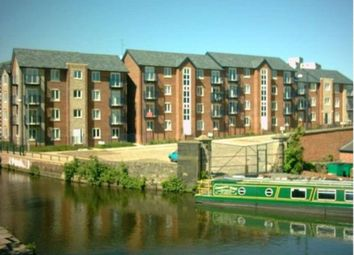 Thumbnail 2 bedroom flat for sale in Welbeck Street South, Ashton-Under-Lyne