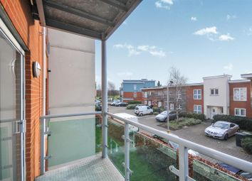 Thumbnail 1 bed flat for sale in Medhurst Drive, Downham, Bromley