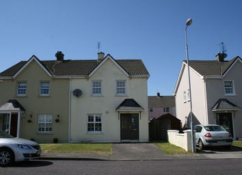 Thumbnail 3 bed semi-detached house for sale in 47 Ard Na Greine, Masseytown, Macroom, Co. Cork, Macroom, Cork
