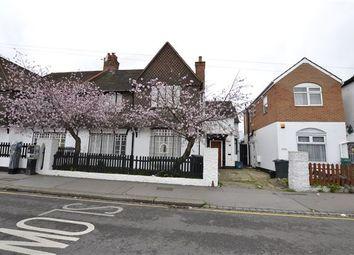 Thumbnail 1 bed flat for sale in Flat 2, 239 Sydenham Road, Croydon