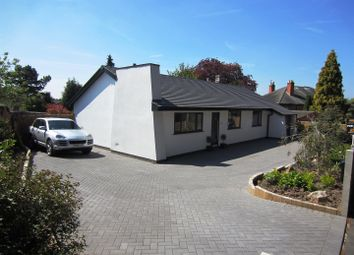 Thumbnail 3 bed detached bungalow for sale in Clay Street, Stapenhill, Burton-On-Trent