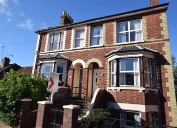 Thumbnail 3 bed semi-detached house for sale in Holmewood Road, Tunbridge Wells