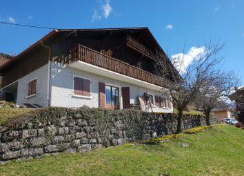 Thumbnail 3 bed farmhouse for sale in Verchaix, Samoëns, Bonneville, Haute-Savoie, Rhône-Alpes, France
