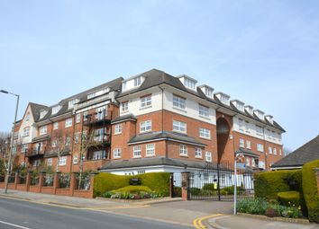 Thumbnail 3 bed flat for sale in Ambassador Court, London