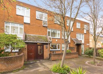 Thumbnail 3 bed property for sale in Westbourne Road, London