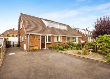 Thumbnail 3 bed semi-detached house for sale in Ribblesdale Drive, Grimsargh, Preston, Lancashire