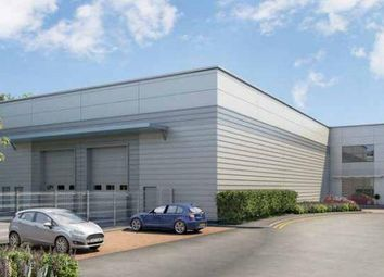 Thumbnail Light industrial to let in Access 12 Phase 2, Station Road, Theale, Reading