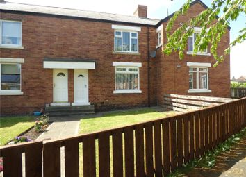 Thumbnail 2 bed terraced house for sale in Parnell Street, Fence Houses, Houghton Le Spring, Tyne & Wear