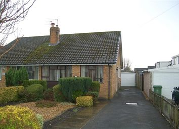 Thumbnail 2 bedroom bungalow for sale in Garstang Road, Preston
