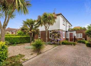 Thumbnail 3 bed detached house for sale in Princes Gardens, Cliftonville, Margate