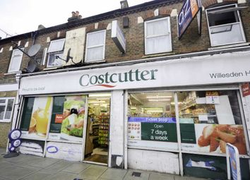 Thumbnail Retail premises to let in Sapcote Trading Centre, High Road, London