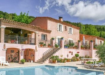 Thumbnail 4 bed villa for sale in Seillans, Var, France